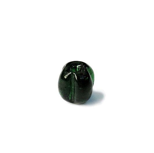 Firma 186 - Murano Verde Transparente Pitanga (M)