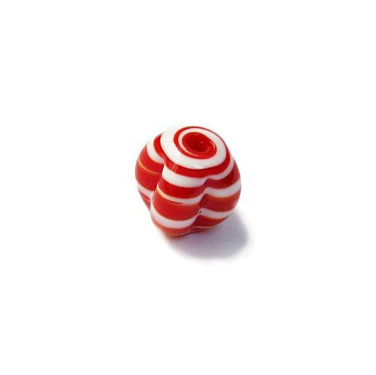 Firma 188 - Murano Vermelho/Branco Pitanga (M)
