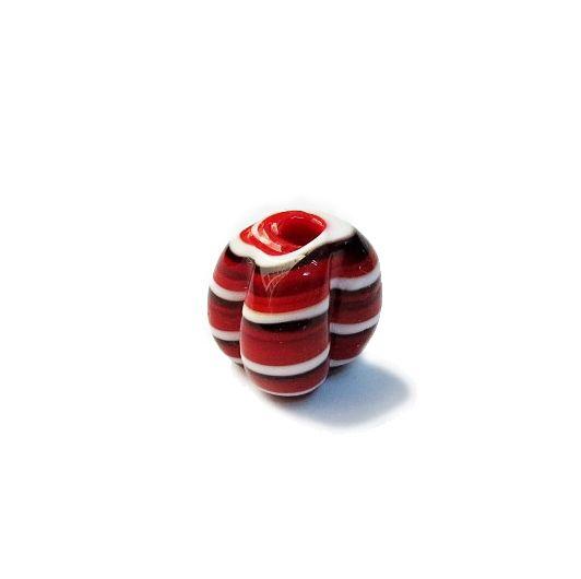Firma 189 - Murano Vermelho/Preto/Branco Pitanga (M)