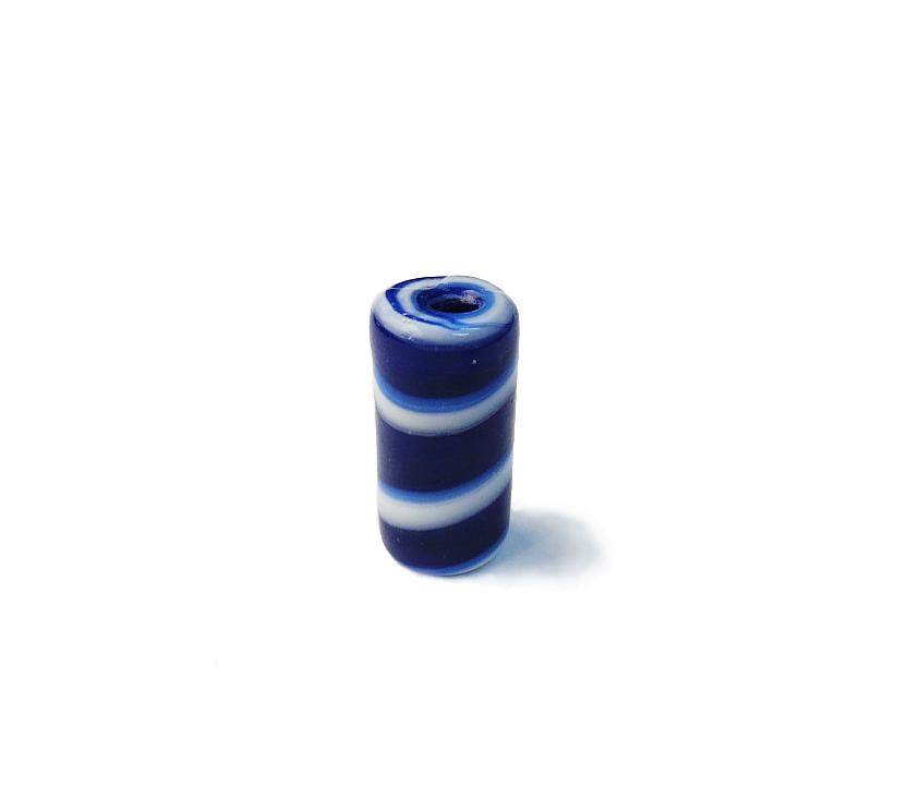 Firma 194 - Murano Azul Royal/Branco (M)