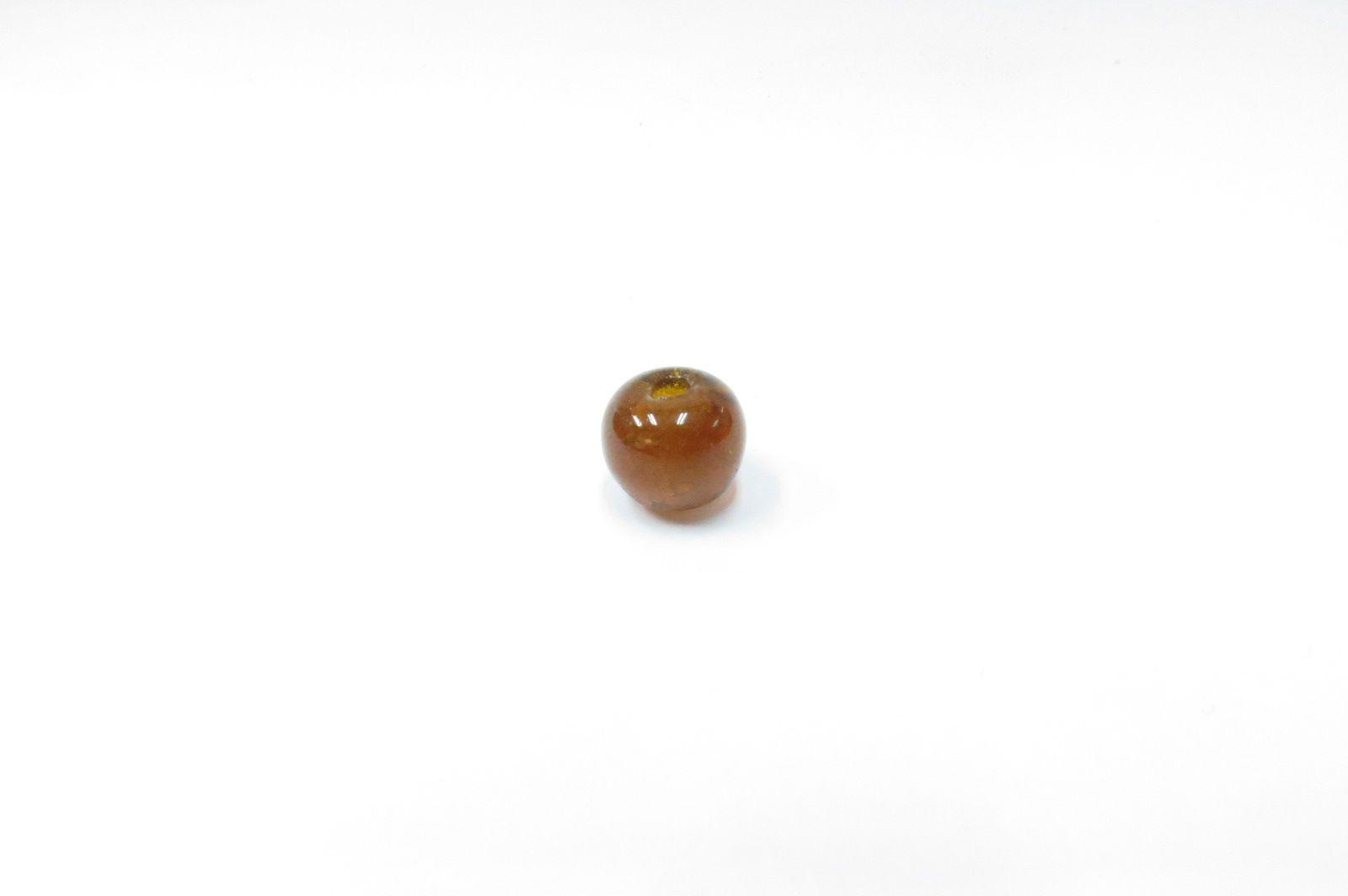 Firma murano esfera caramelo -P