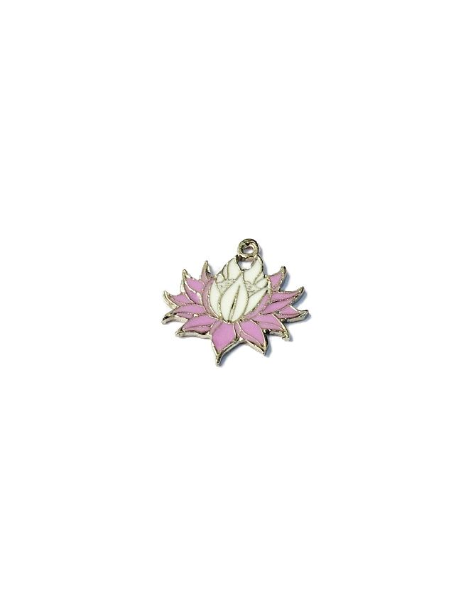 002 - Flor de Lótus