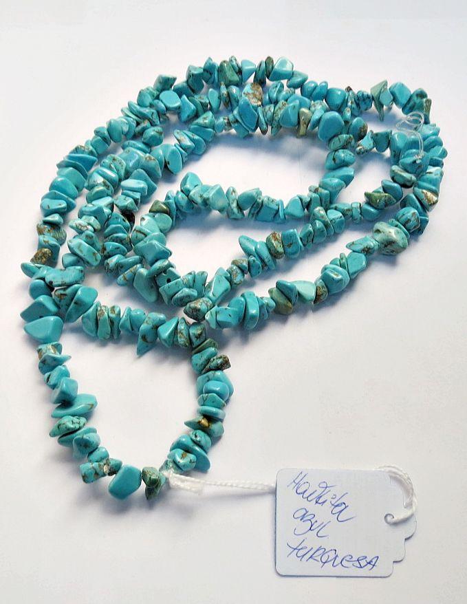 Howlita Azul Turquesa