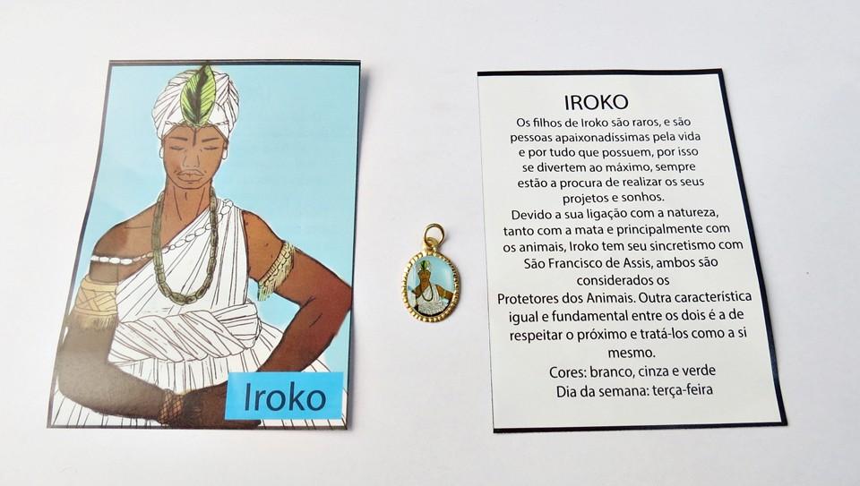 Irôko