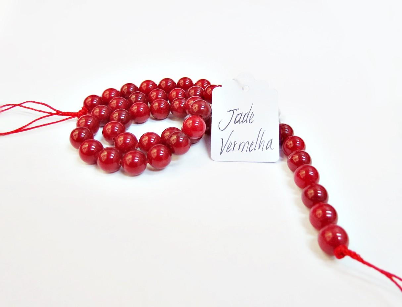 Jade Vermelha
