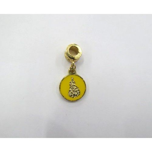Medalha berloque Kare