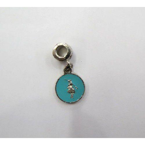Medalha berloque Logum Ede
