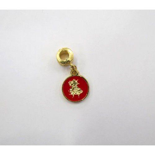 Medalha berloque Oba
