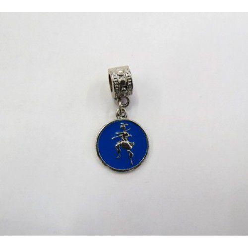 Medalha berloque Ogum