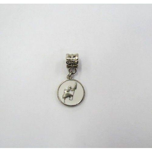 Medalha berloque Oxalá