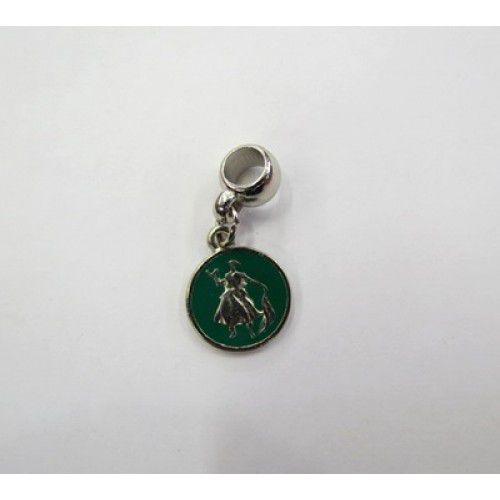 Medalha berloque Oxossi