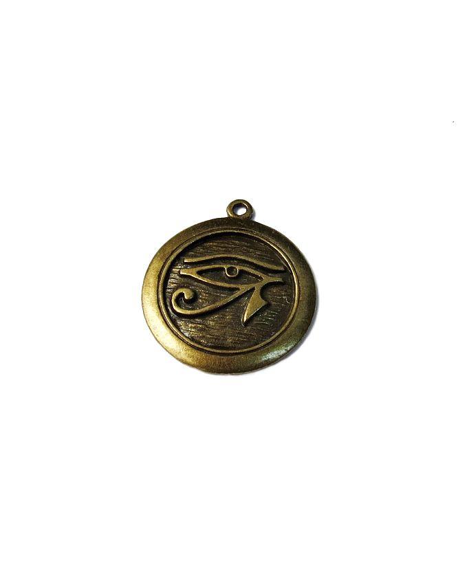 001 - Olho de Horus