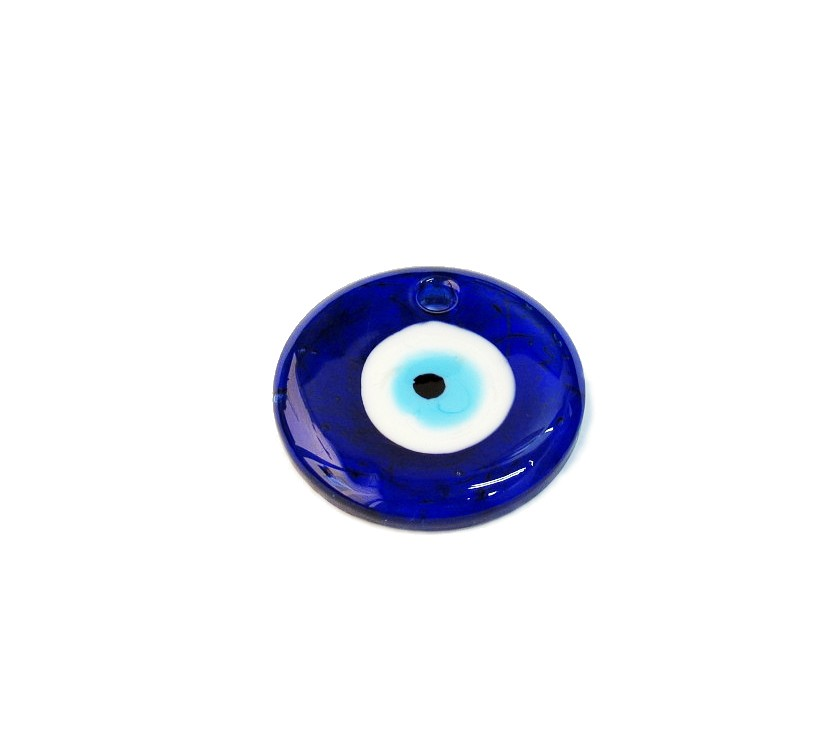 001 - Olho Grego (G)