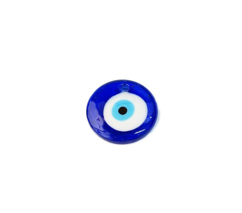 001 - Olho Grego (M)