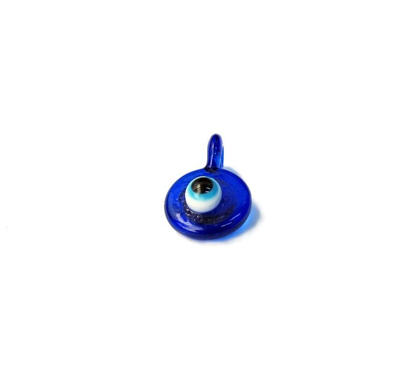 002 - Olho Grego