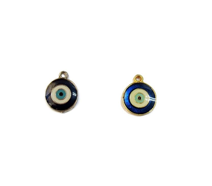 003 - Olho Grego