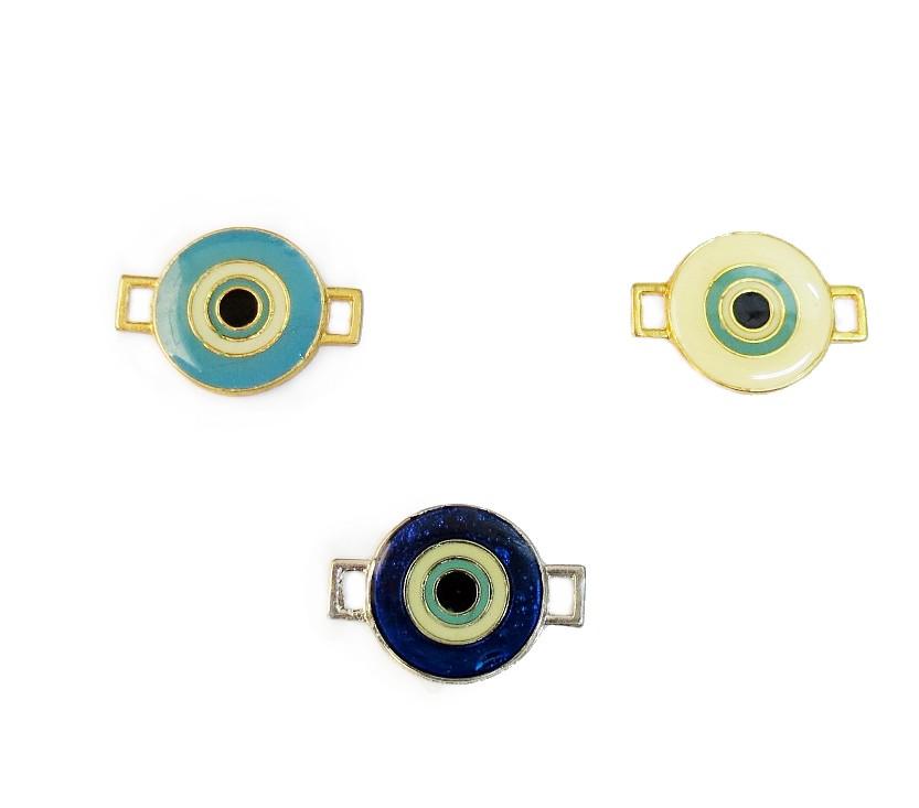 004 - Olho Grego