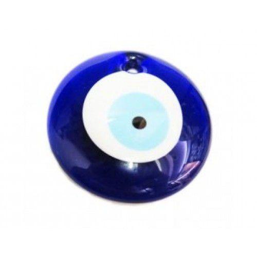 Olho Grego Parede ( Tamanho P e M)