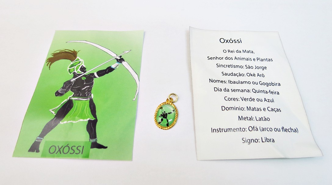Oxóssi