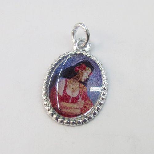 Pingente Medalha de Cigana – 183