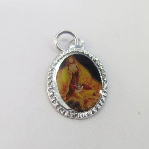 Pingente Medalha de Cigana – 189