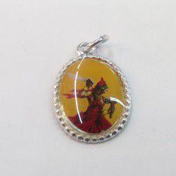 Pingente Medalha de Iansã – 097