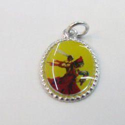Pingente Medalha de Iansã – 098