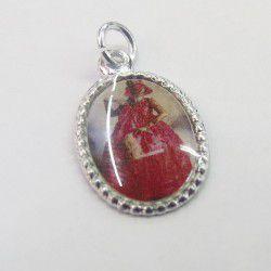 Pingente Medalha de Iansã – 106