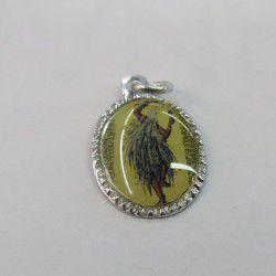 Pingente Medalha de Omolu – 093