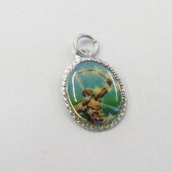 Pingente Medalha de Oxossi – 022