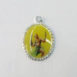 Pingente Medalha de Oxumaré – 140