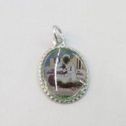 Pingente Medalha de Preta Velha – 175