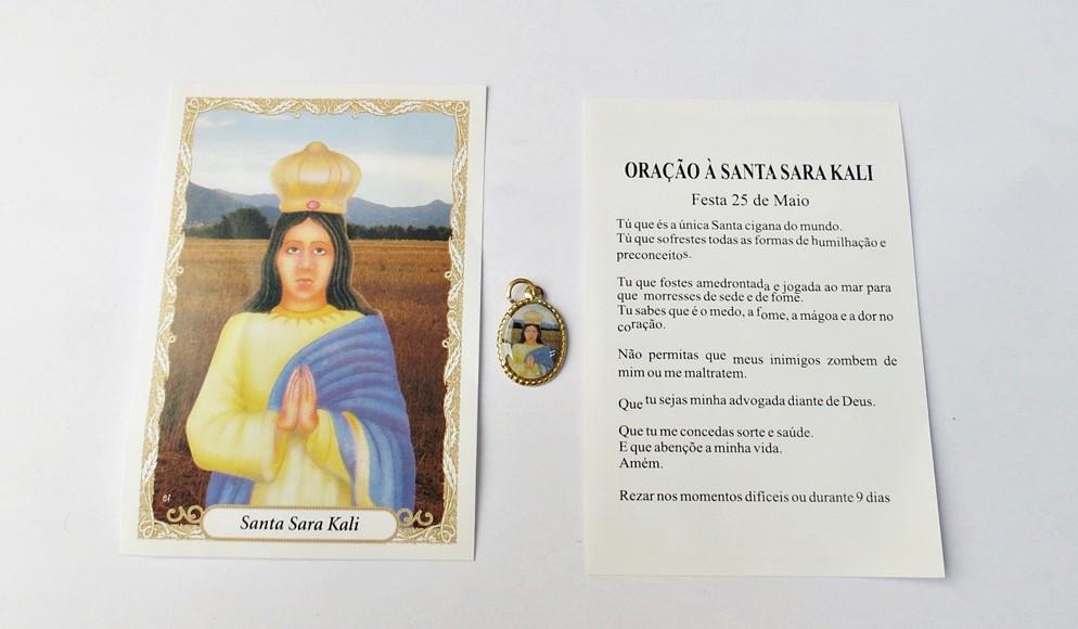 Santa Sarakali