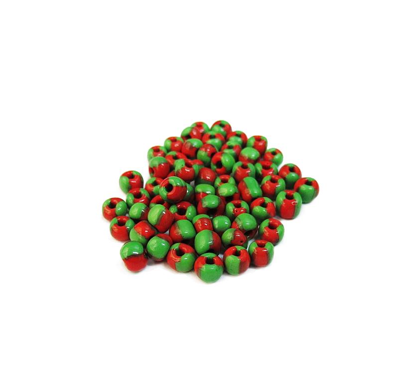 Verde/Vermelho 500g