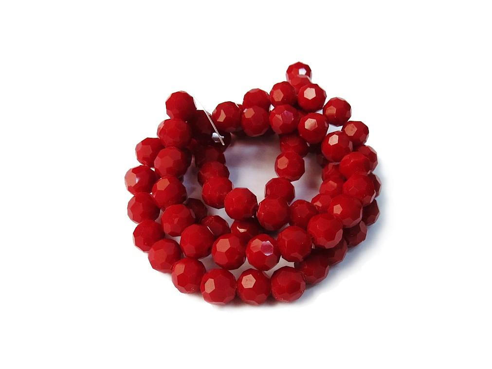 Vermelho Leitoso (08 mm)