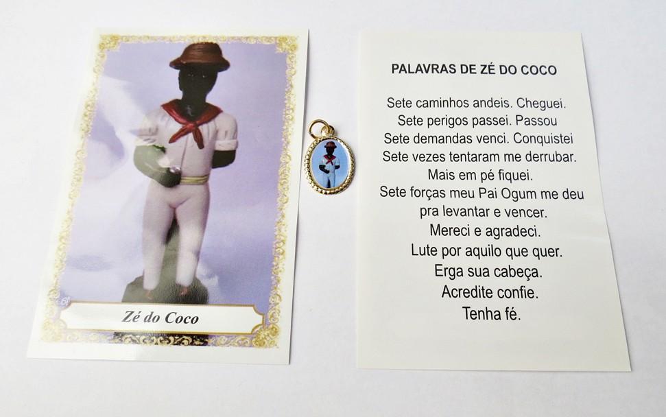 Zé do Coco