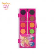 Aquarela TRIS Barbie 12 Cores