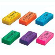 Borracha Tris Colors Dust Free