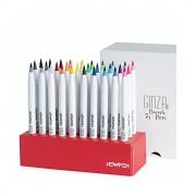 Brush Pen GINZA PRO Newpen Unidade