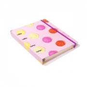 Caderno Fichario Criativo Sweet