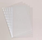 Caderno Inteligente Bolsa Transparente Grande | Laranja Lima Presentes