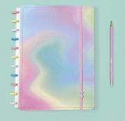 Caderno Inteligente Candy Splash Grande