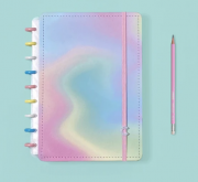 Caderno Inteligente Candy Splash Medio