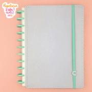 Caderno Inteligente G+ Lala Lilas