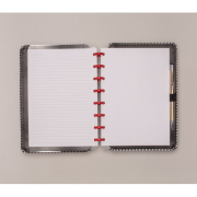 Caderno Inteligente Principe de Gales A5