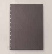 Caderno Inteligente REFIL Black Grande