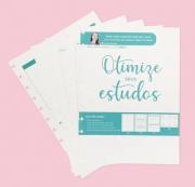 Caderno Inteligente REFIL DE ESTUDOS BY Camila