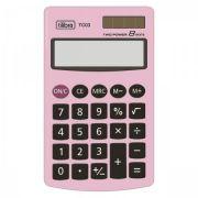 Calculadora Rosa Tilibra TC03