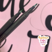Caneta Brush Ginza Nano Newpen