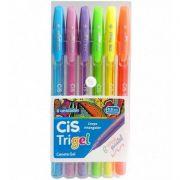 Caneta Cis TriGel Pastel